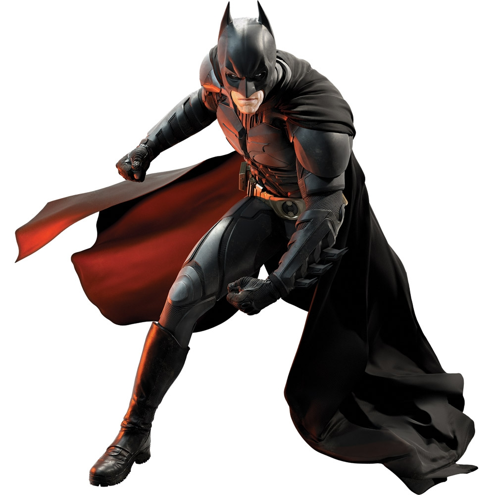 Batman Arkham City Nightwing And Robin Image - The Dark Knigh...