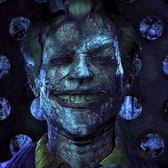 Arkham Knight Joker Cremation Scene