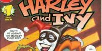 Batman: Harley and Ivy part 1