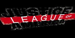 Justice League of America Vol 3 logo