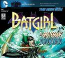 Batgirl (Volume 4) Issue 7