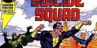 Suicide Squad Issue 58
