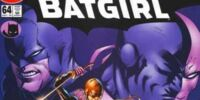Batgirl Issue 64