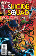 Suicide Squad Vol 4-4 Cover-1