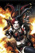 New Suicide Squad Vol 1-4 Cover-1 Teaser