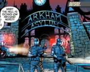 Arkham Riots1