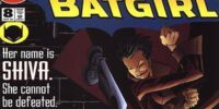 Batgirl Issue 8