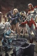Birds of Prey-9 Cover-1 Teaser