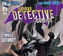 Detective Comics (Volume 2) Issue 4