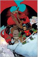 Robin Son of Batman Vol 1-1 Cover-1 Teaser