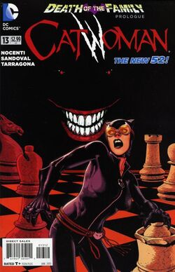 Catwoman Vol 4-13 Cover-1