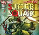 Suicide Squad (Volume 4) Issue 2