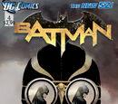 Batman (Volume 2) Issue 4