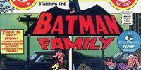 Detective Comics Issue 483