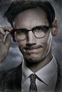 Gotham S1 OneSheet Edward Nygma