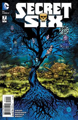 Secret Six Vol 4-7 Cover-1