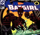 Batgirl Issue 28