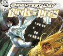 Birds of Prey (Volume 2) Issue 4