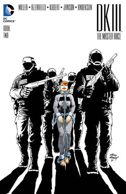 The Dark Knight III The Master Race Vol 1-2 Cover-1