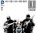 The Dark Knight III: The Master Race (Volume 1) Issue 2