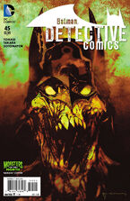 Detective Comics Vol 2-45 Cover-2