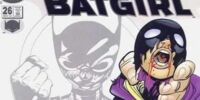Batgirl Issue 26