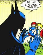 Batman DC 34