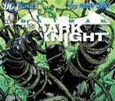 Batman: The Dark Knight (Volume 2) Issue 4