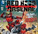 Red Hood/Arsenal (Volume 1) Issue 2