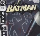 Batman Issue 631