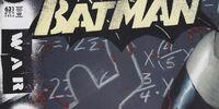 Batman Issue 631