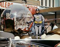 BatmanCopter