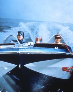 Batboat