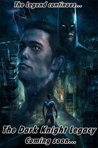 The Dark Knight Legacy