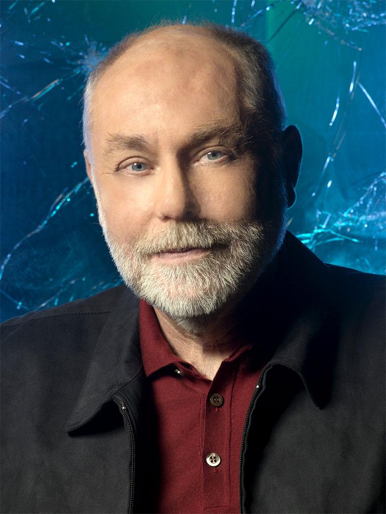 robert david hall actor