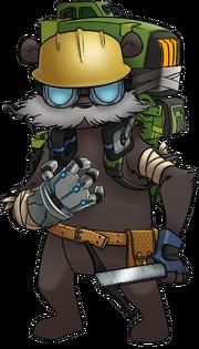 Engineer-Graham