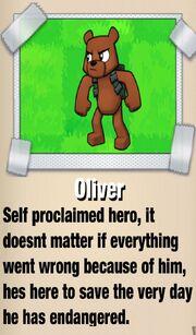 Oliver BBF