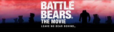 Battle Bears Movie