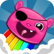 Battle Bears Blast Pirate Icon
