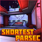 Shortest Parsec