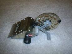 My BB Metal Mechanics Backlash by MasterYubel