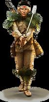 Jap-scout