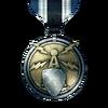 BF3 M-COM Defender Medal