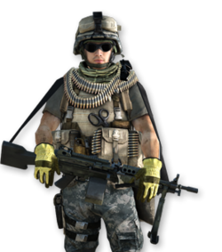 BF3 US Support