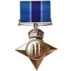 Order of St. Christopher Medal