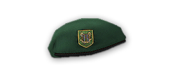 Beta Force Beret