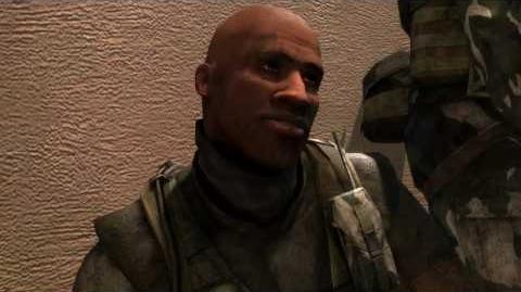 Battlefield Bad Company Teaser