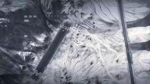 """Predator Missile"" in Battlefield 3? Attack helicopter TV Missile"