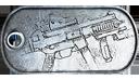 UMP45MasterDogTag