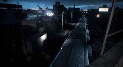 Semper Fidelis FMV - Train